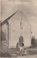 PORNICHET : La Chapelle Ste Anne. - Pornichet
