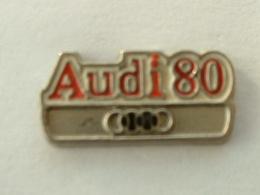 PIN'S AUDI 80 - Audi