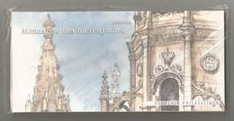 France Les 6 Blocs Souvenirs Yvert 38/43 Maury Spink BS4318B/G MNH / ** 2009 Lisbonne (sous Blister) Cote: 54,00€ - Souvenir Blocks