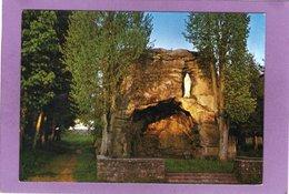 88 AUTREY Grotte De Lourdes - Other Municipalities