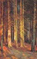 ISENBART - Solitude - Schilderijen