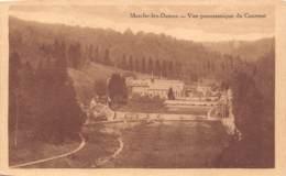 MARCHE-les-DAMES - Vue Panoramique Du Couvent - Namur
