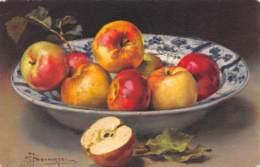 Plat De Pommes - Schilderijen