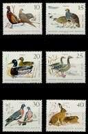 DDR 1968 Nr 1357-1362 Postfrisch S71D936 - Nuovi