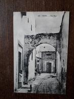 L26/156 TUNISIE - TUNIS - Une Rue - Tunisia