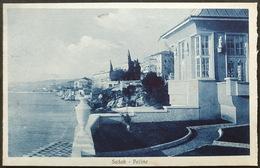 Sušak - Pećine - Croatia