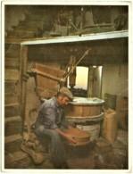 Ourique - Moinho - N.º 13 - Usos E Costumes, Profissões, Windmill - Ed. C. M. OURIQUE (Fot. Luís Pavão) - Beja