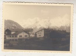 Verbier - 1954 - Photo 7 X 10 Cm - Lieux