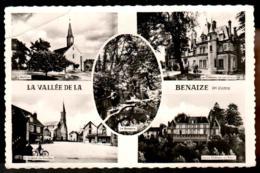 51dth 749 LA VALLEE DE LA BENAIZE - Autres Communes