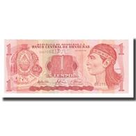 Billet, Honduras, 1 Lempira, 2003, 2003-01-23, KM:84c, NEUF - Honduras