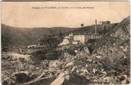 51bm 149 CPA - PAPETERIE DE VILLEREST - Francia