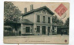 CPA  94 : LA VARENNE CHENNEVIERES  La Gare      VOIR DESCRIPTIF  §§§ - Chennevieres Sur Marne