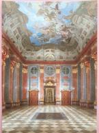 (2610) Stift Melk - Marmorsaal - Melk
