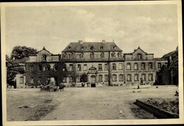 Cp Nunkirchen Wadern Im Kreis Merzig Wadern Saarland, Schloss Münchweiler - Allemagne