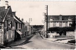 MAINCY-RUE DU PAVE DE L'EGLISE - France