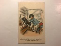 Germaine BOURET — Fourre-toi Là Dedans' Le Contrôleur N'y Verra Que Du Bleu !... - Bouret, Germaine