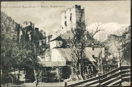 Lambergarjove Razvaline - Ruine Katzenstein (1922) - Slovenia
