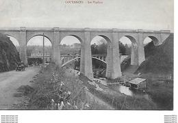 Coutances - Les Viaducs - Coutances