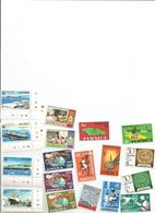 Francobolli Stamps Tibres Jamaica - Francobolli