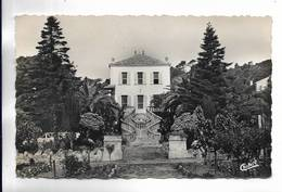 83 - LA SEYNE-SUR-MER ( Var ) - L' Hôtel De La Réserve à FABREGAS - La Seyne-sur-Mer