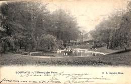 Louvain - L'Etang Du Parc ( L Lagaert, 1904) - Leuven