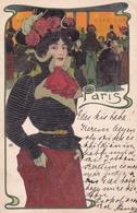 """Christiansen Hans  ,  """"Les Femmes Du XXéme Siecle"""" -Paris  - - Christiansen"""