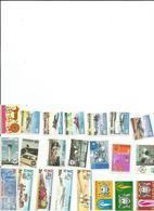 Francobolli Stamps Tibres Botswana - Timbres