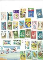 Francobolli Stamps Tibres Lesotho - Timbres