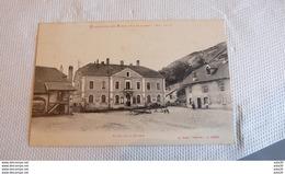 PLANCHER LES MINES : Place De La Mairie ….................…812 - Altri Comuni