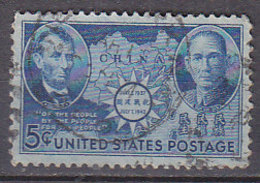 H2077 - ETATS UNIS USA Yv N°457 - United States