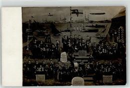 53117428 - Zeppelin Marine - Weltkrieg 1914-18