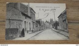 MORIGNY CHAMPIGNY : Rue Du Pont   …... … HY-3013 - Yerres