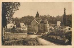 CPA 64 Pyrénées-Atlantiques L'Hopital Saint-Blaise La Chapelle - Non Voyagée - Autres Communes