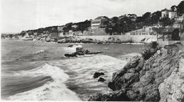 13 MARSEILLE  La Corniche Par Gros Temps - Other
