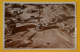 Cartolina Claviere - Panorama Generale - 1938 - Italia