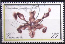 VANUATU                    N° 653                          OBLITERE - Vanuatu (1980-...)