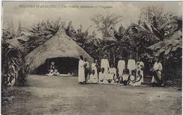 Ouganda Une Famille Chretiente A L'ouganda - Oeganda