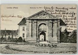 52374792 - Landau In Der Pfalz - Landau