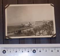 PHOTO SYRIE, BEYROUTH, LA CORNICHE (2). 1927 - Lugares