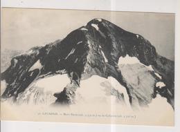 CPA-65-Hautes Pyrénées- GAVARNIE- Mont Perdu Vu Du Cylindre- - Gavarnie