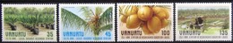 VANUATU                         N° 759/762                          NEUF** - Vanuatu (1980-...)