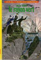 LE RAYON VERT  DE JULES VERNE - Bücher, Zeitschriften, Comics