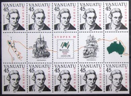 VANUATU                         N° 805                          NEUF** - Vanuatu (1980-...)