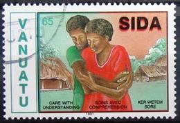 VANUATU                         N° 871                          OBLITERE - Vanuatu (1980-...)