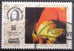 VANUATU                         N° 936                          OBLITERE - Vanuatu (1980-...)