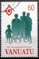 VANUATU                         N° 948                          OBLITERE - Vanuatu (1980-...)
