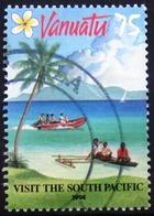 VANUATU                         N° 956                          OBLITERE - Vanuatu (1980-...)