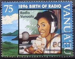VANUATU                         N° 1006                          OBLITERE - Vanuatu (1980-...)