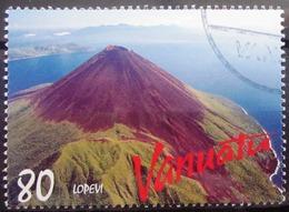 VANUATU                         N° 1062                          OBLITERE - Vanuatu (1980-...)