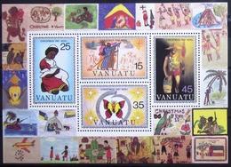 VANUATU                         B.F 2                          NEUF** - Vanuatu (1980-...)